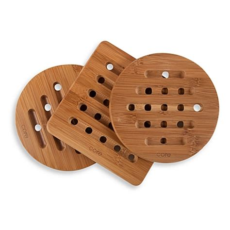 Kitchen Trivets by Buy Kitchen Trivets From Bed Bath Beyond