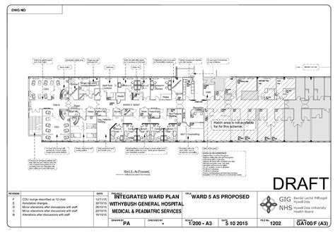mental hospital floor plan 28 mental health hospital floor plans mental health