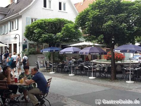 reutlingen gartentor gastst 228 tte gartentor restaurant in 72764 reutlingen