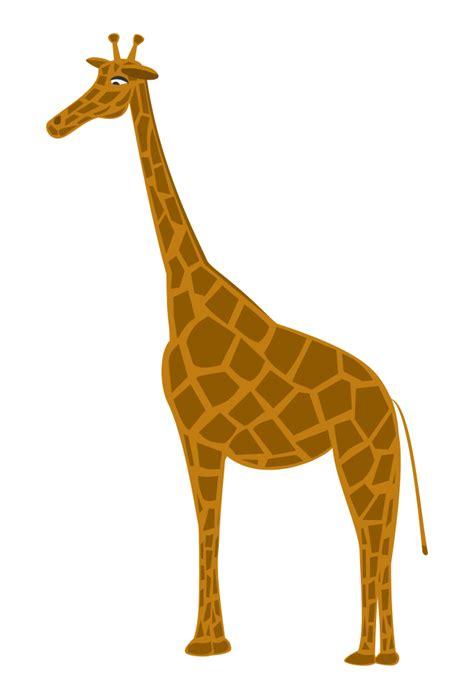 onlinelabels clip art giraffa