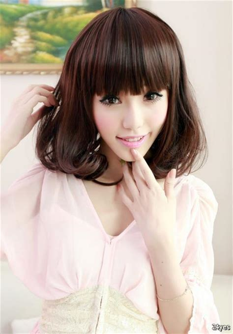 kpop 2015 hairstyles kpop short hairstyle for girls aile s kpop hairstyle trends
