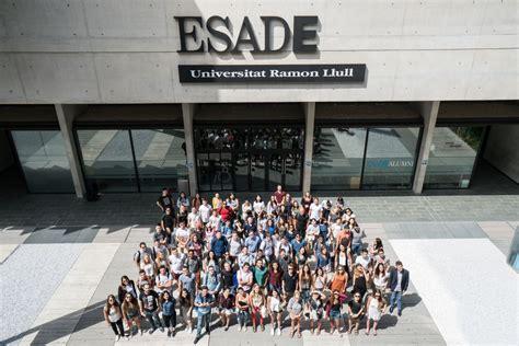 Esade Mba Toefl Code by Esade International Summer Programme Summer Schools In