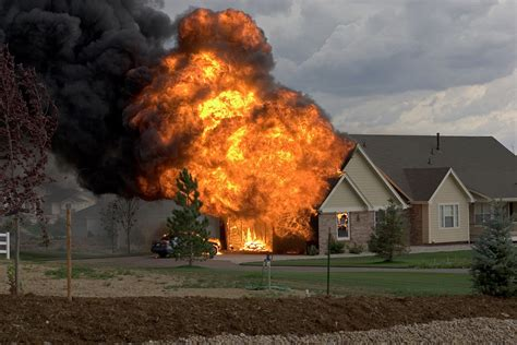 House Fire Insurance Claims