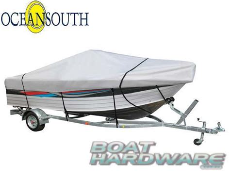 boat canvas hull ma open boat tinnie dinghy cover 3 7to3 9m v hull water uv