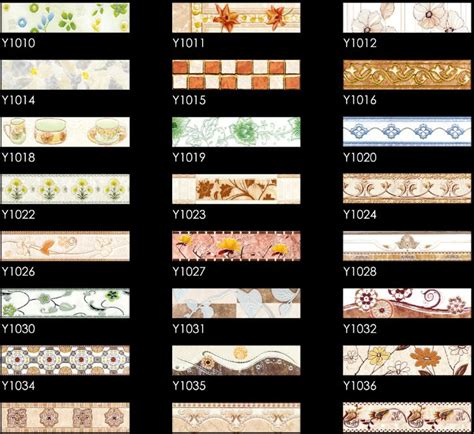 Ceramic Tile Borders For Kitchen kitchen wall tiles border buy wall tiles border wall tiles border tiles product on alibaba