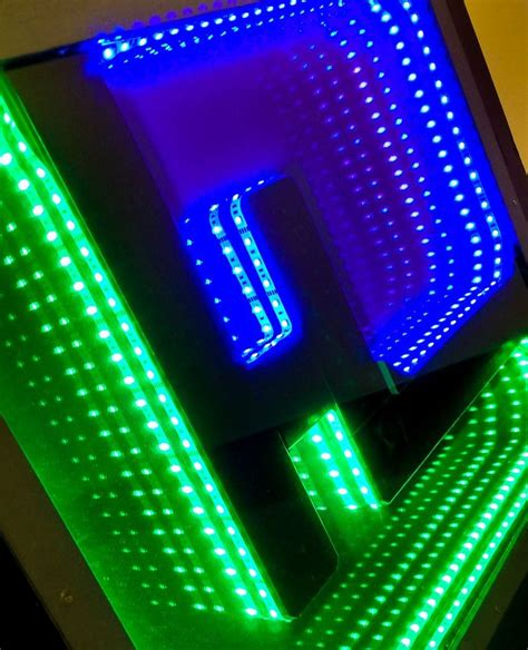 Make Led Light Strips 17 Best Images About Diy Lighting Projects On Model Car Infinity Mirror And Led