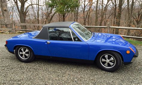 1970 porsche 914 for sale porsche 914 6 1970 david s car