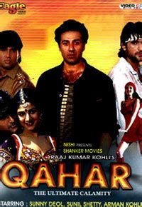 film india qahar qahar bollywood movies