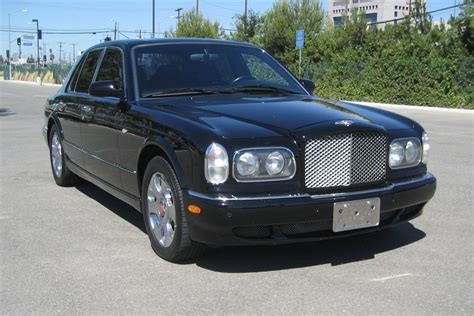 2000 bentley arnage 2000 bentley arnage sedan 93608