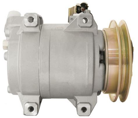air conditioning ac compressor suits mitsubishi triton ml 3 2l 4m41t 2006 2009 9352831044151