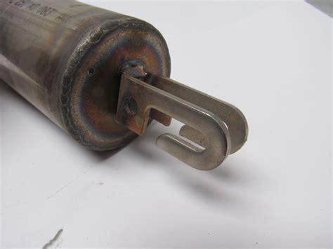 Masoneilan Dresser Level Transmitter by Dresser Masoneilan 14 Quot X 2 25 Quot Liquid Level Switch