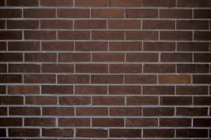 Dark Brick Wall by Alfa Img Showing Gt Dark Brown Brick Wall