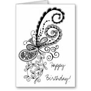 sketches for birthday card birthday cards doodles and happy birthday on