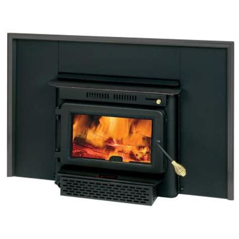 englander 1 500 sq ft wood burning fireplace insert 13