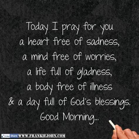 printable morning quotes prayers for my best friend johnnie where he is what