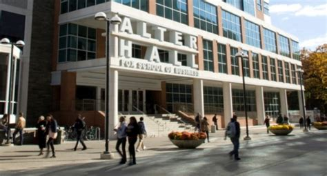 Temple Fox School Of Business Mba Ranking by Fox Mba Ranked Top 5 Globally By The Princeton