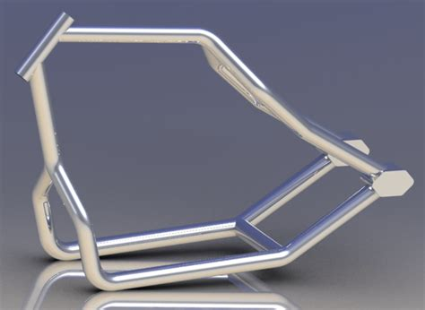 solidworks tutorial motorcycle motorcycle frame