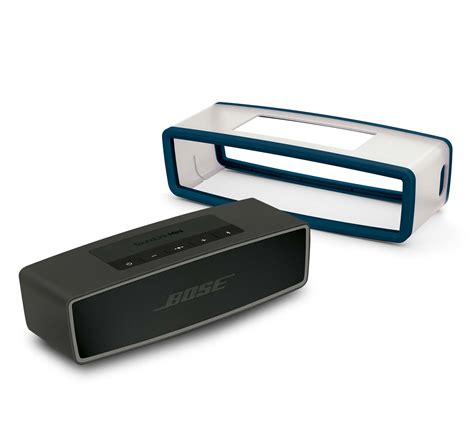 Mini Ii bose soundlink mini ii carbon bundle bluetooth speaker w