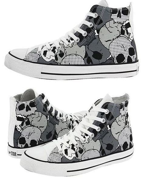 Harga Converse X Ac Dc 25 best ideas about cool converse on painted