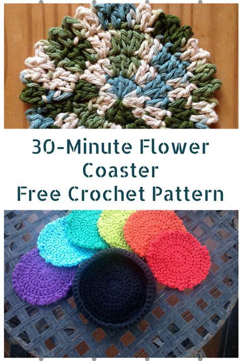 free crochet pattern websites 30 minute crochet projects free crochet patterns knit