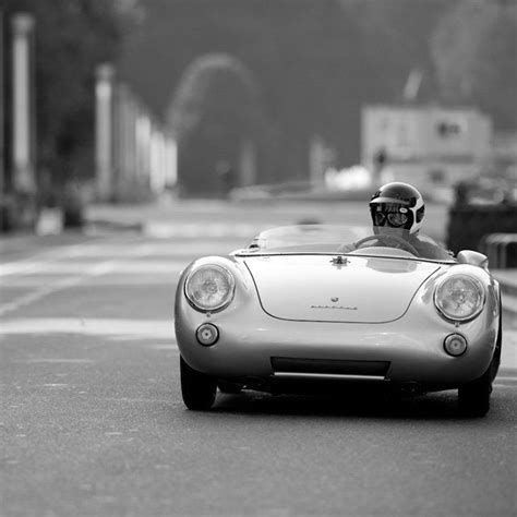 classic porsche spyder spyder vintage porsche pinterest porsche 550 cars