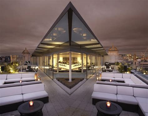 s best rooftop bars restaurants pictures pics