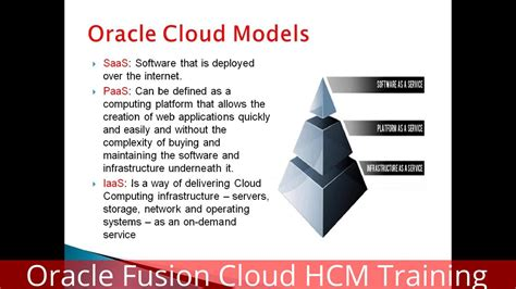 oracle fusion cloud hcm training youtube