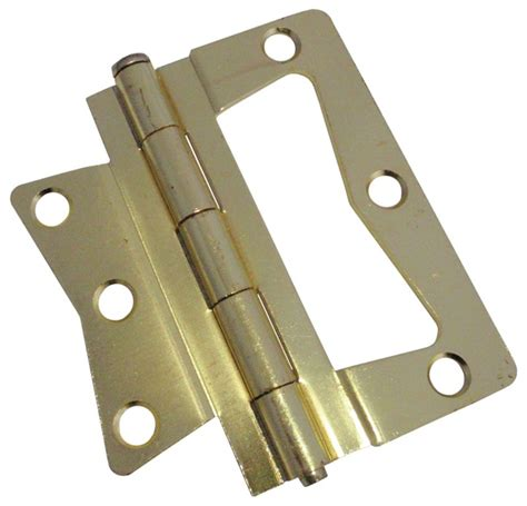 Brass Decorative Interior Door Flag Hinges For Mobile Home Interior Door Hinge