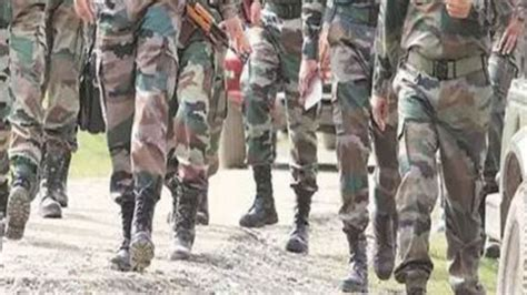 ensure discipline indian army  homosexuality