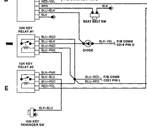 mercury relay wiring diagram mercury free wiring diagrams