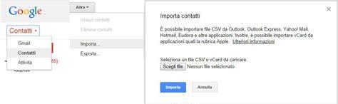 resetting gmail on iphone come trasferire contatti da windows phone ad iphone