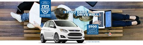 college student ford purchase program  indianapolis