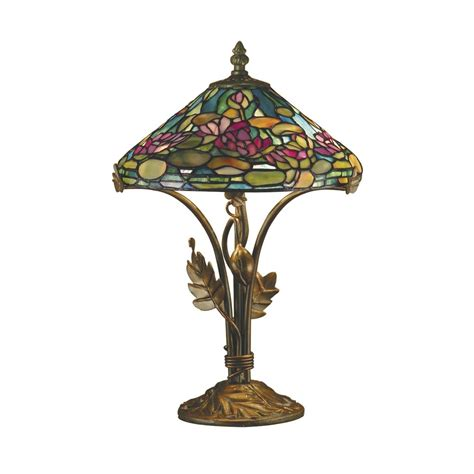 Tiffany Reproduction Lamp Bases by Tiffany Table Lamps Html Autos Weblog