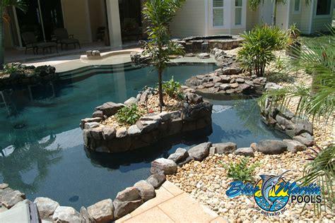 freeform pools freeform pools blue marlin pools