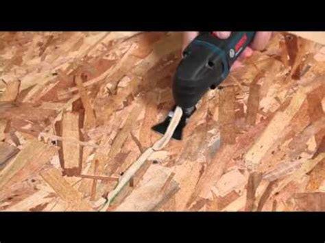 Bosch Multi X Mx25 mx25 videolike