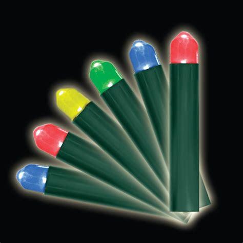 Brite Star 20 Light Led Multi Color Battery Operated Dome Battery Operated Multi Color Lights