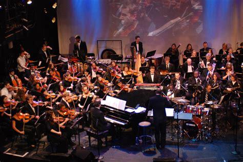Summer Entertainment Internships - berklee concert jazz orchestra berklee performance center