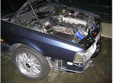 Audi 200quattro20V : Audi 200quattro20V Audi Rs2