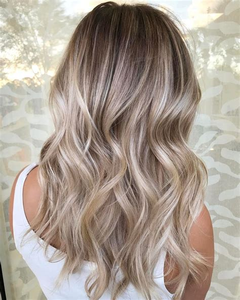 best hair highlight trends this year trendy hair highlights best balayage highlights hair