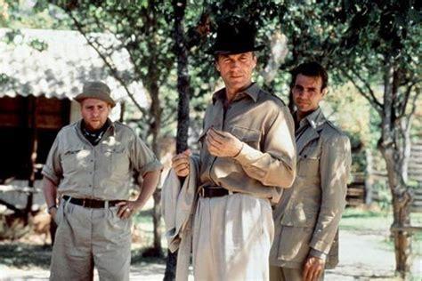 forest whitaker unforgiven 10 phim hay nhất của cao bồi gi 224 clint eastwood