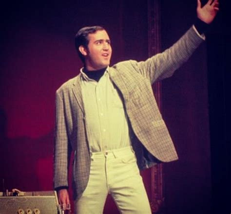 andy kaufman on the moon song by r e m andy kaufman doing quot mighty mouse quot he originally came up