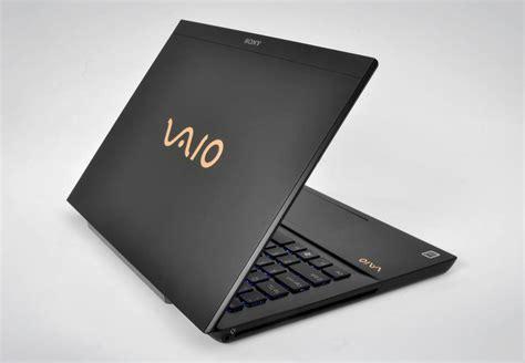 Laptop Sekaligus Tablet Sony Terbaru harga laptop notebook sony vaio terbaru