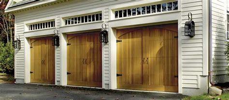 Collins Overhead Door Custom Wood Garage Doors The Overhead Door Company Of Fort Collins
