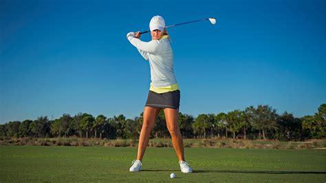 hybrid golf swing 3 wood vs 3 hybrid golf digest