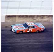 Richard Petty 1977 Daytona 500 Photograph By David Bryant