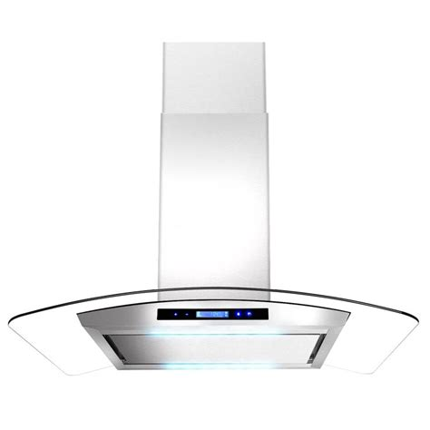 kitchen island range hoods best 25 ductless range ideas on