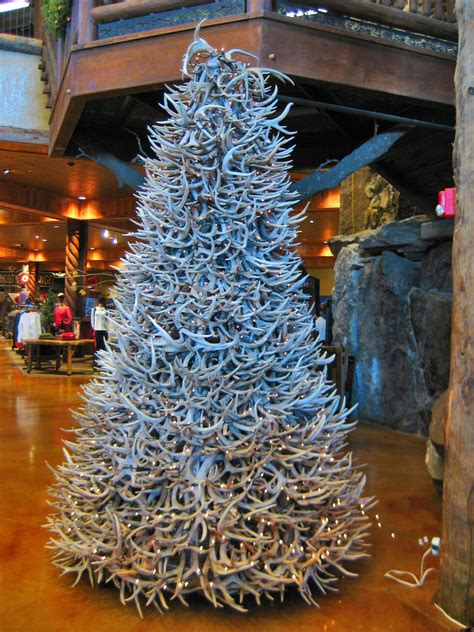 tree made out of deer antlers antler tree by simfonic on deviantart