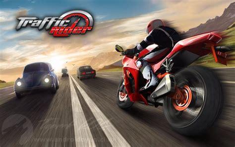 traffic rider hile apk arsivleri android oyun club