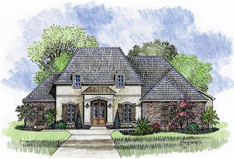 Rustic House Plans With Photos Rustic European House Plans