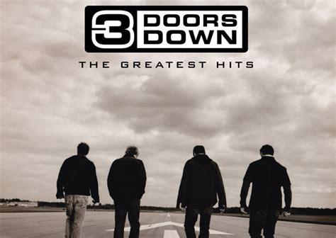 three greatest hits 3 doors greatest hits album review ramzine